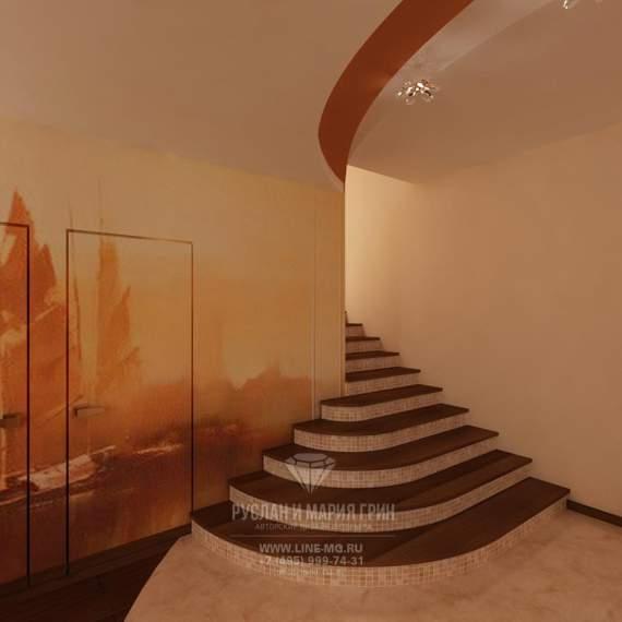 Эстетика в оформлении стен