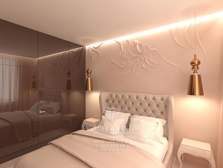 Дизайн спальни 12 м фото 2015 современные идеи