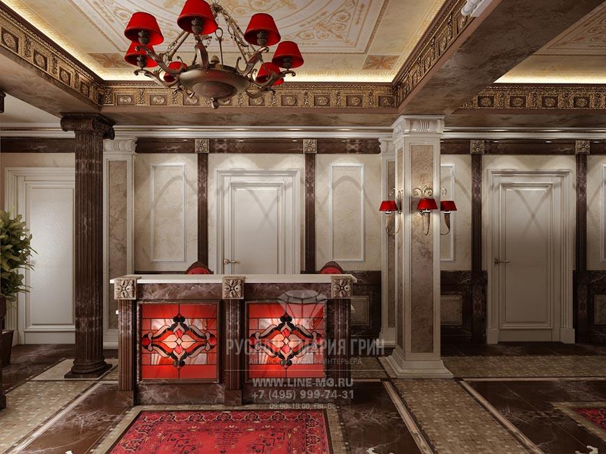 Фото дизайн гостиниц