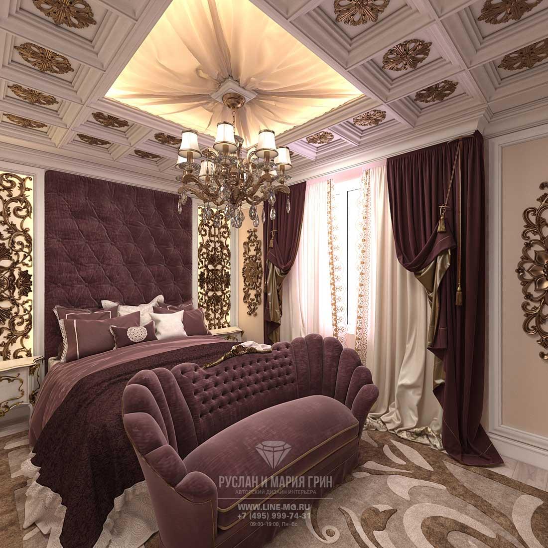 Идеи дизайна современной спальни