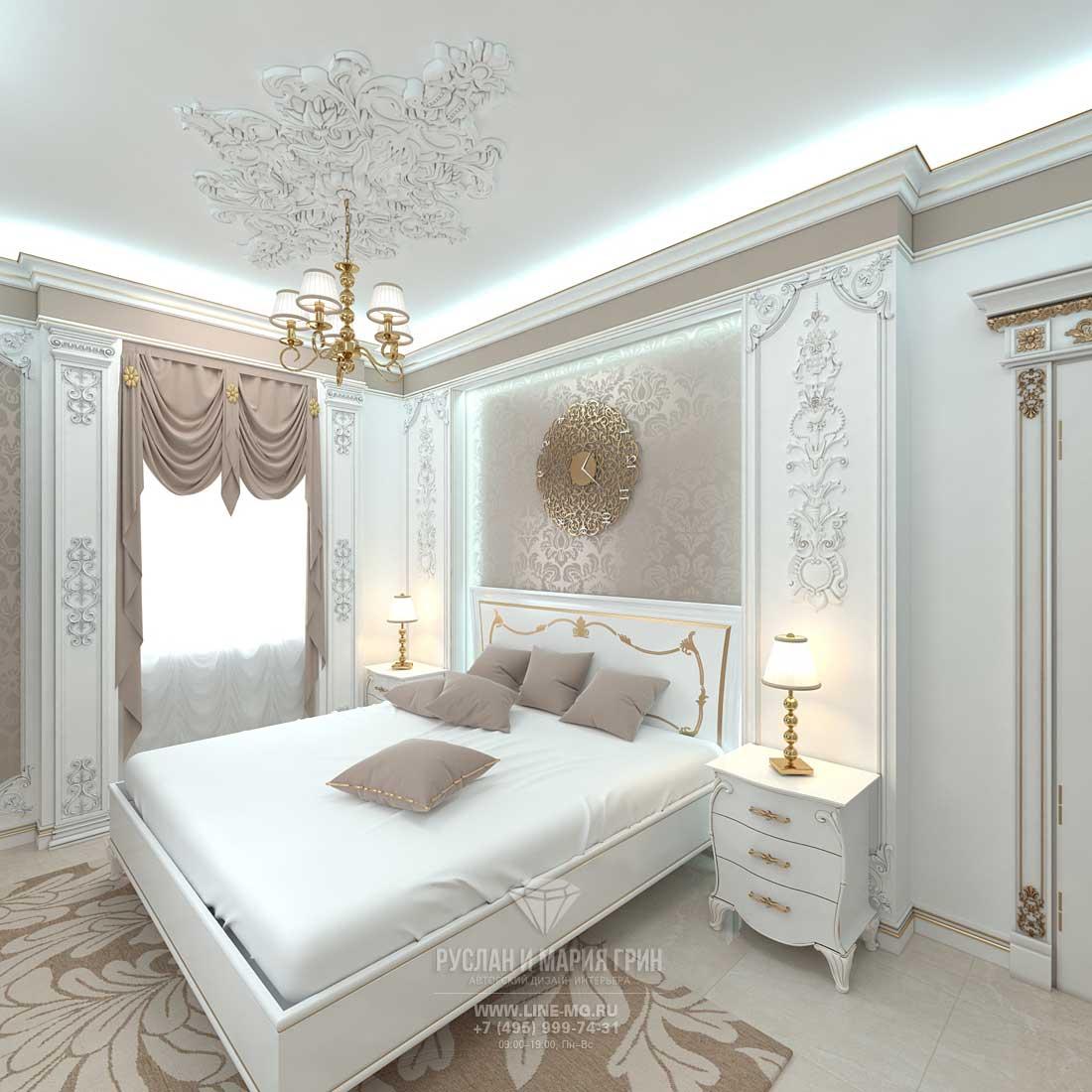 Дизайн гостевой спальни в современном стиле